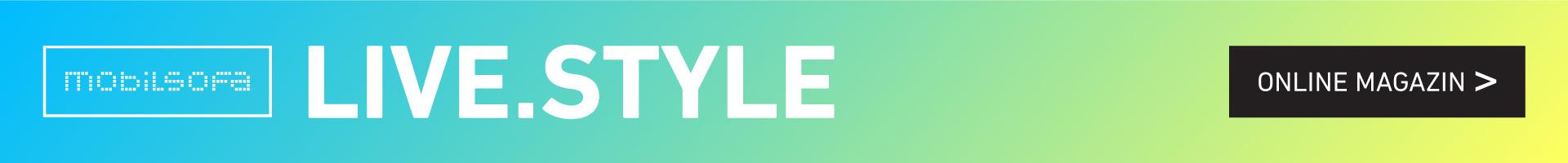 Mobilsofa Liife.Style magazin
