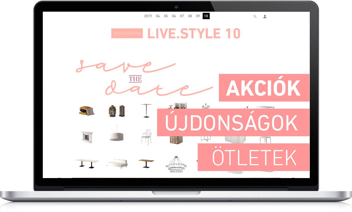 web magazin